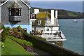 SX7438 : Waterfront views at Salcombe by David Martin