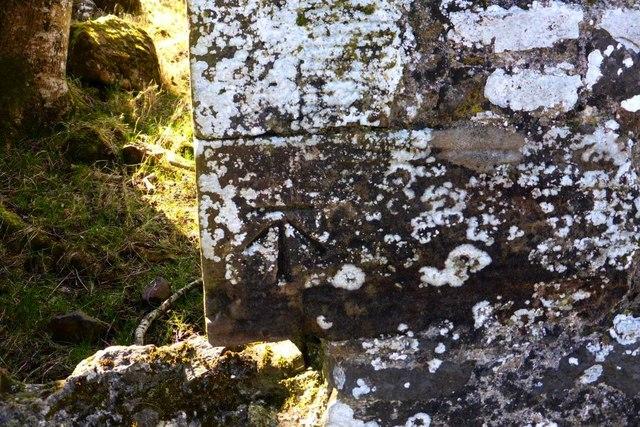 Derelict Croft at Syde [2]