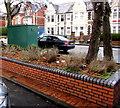 ST3188 : Bishop Street/Caerleon Road Sewage Pumping Station, Newport by Jaggery