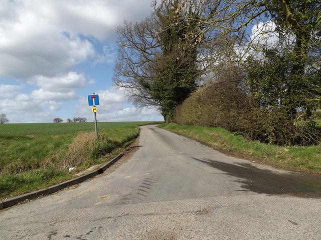 Church Road, Hemingstone
