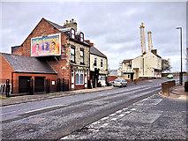 NZ4057 : Bishopwearmouth, High Street East by David Dixon