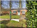 "SD8204 : Heaton Park Horticultural Centre, ""Park View"" by David Dixon"
