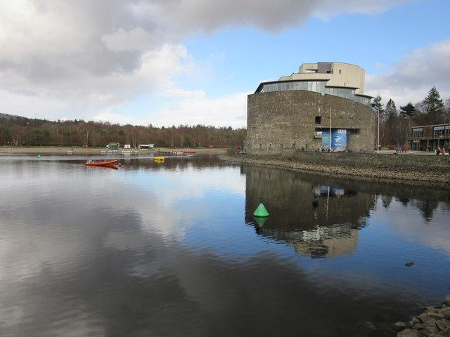 Loch Lomond Aquarium, Balloch