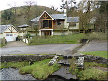 SO4494 : Property in the Cardingmill Valley by Jeremy Bolwell