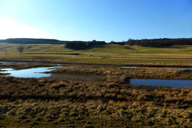 View to Douglas Water