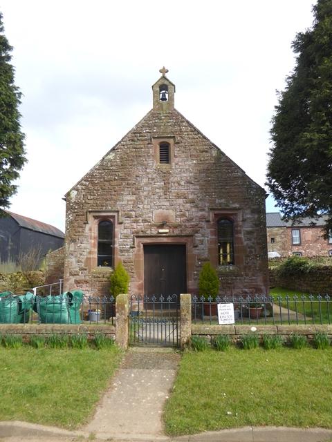 Chapel at Knock
