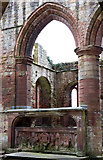 NY5563 : Lanercost Priory - March 2016 (3) by The Carlisle Kid