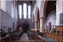 NY5563 : Lanercost Priory - March 2016 (13) by The Carlisle Kid
