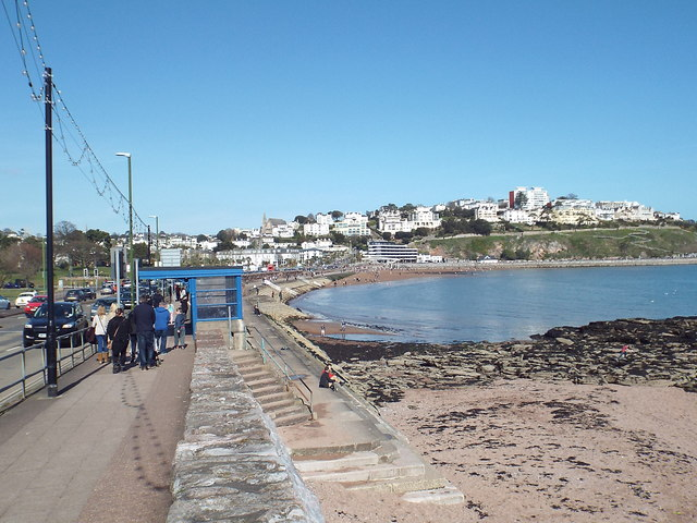 Waterfront at Torquay