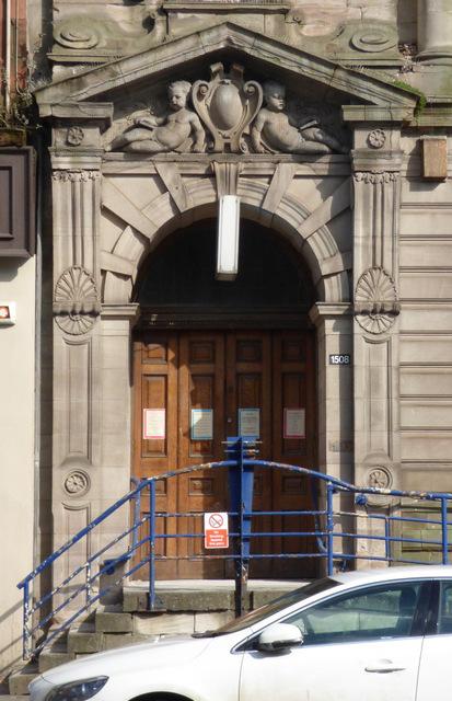 Maryhill Library
