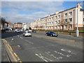 NS5668 : Maryhill Road by Thomas Nugent