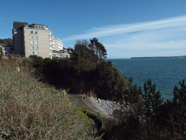 Beacon Cove, Torquay