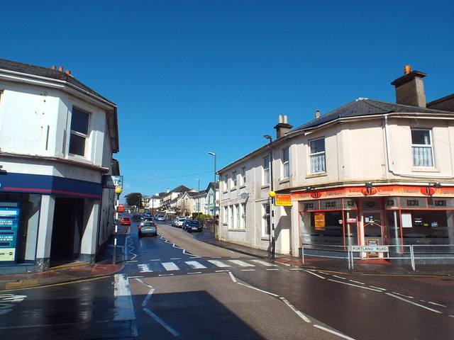 Babbacombe Road, Torquay