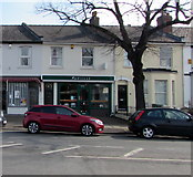 SO9322 : Madison's, Queen's Road, Cheltenham by Jaggery