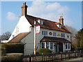 TQ9239 : The Bull Inn, Bethersden by David Hillas