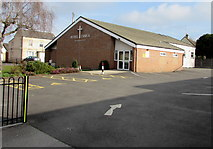 SO8005 : Bethel Church, Stonehouse by Jaggery