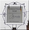 SJ7616 : Norwood House Hotel, Pave Lane by Ian S