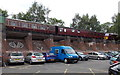 SO7192 : Two coaches and a diesel-hydraulic locomotive, Bridgnorth by Jaggery