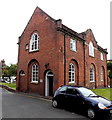 SO7193 : Old Grammar School, Bridgnorth by Jaggery