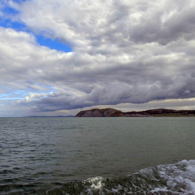 Ormes Bay
