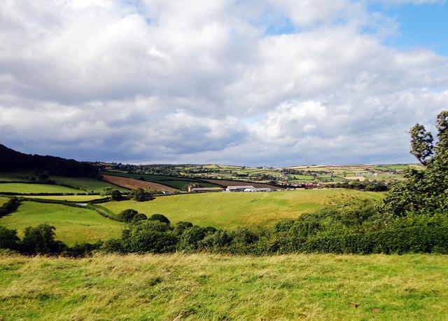 Fylingdales View