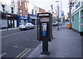O2618 : Telephone Boxes, Bray by Rossographer