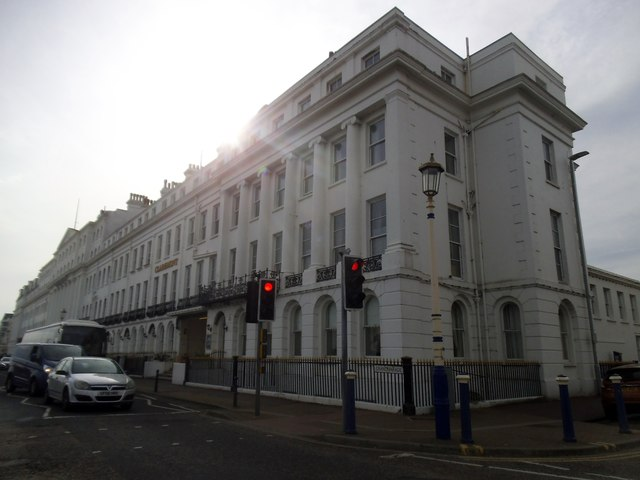 The Claremont Hotel, Eastbourne