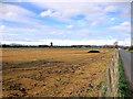 SD4215 : Field near Windmill Farm by David Dixon