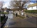 TQ5465 : Aegen's Ford, Eynsford by Chris Whippet