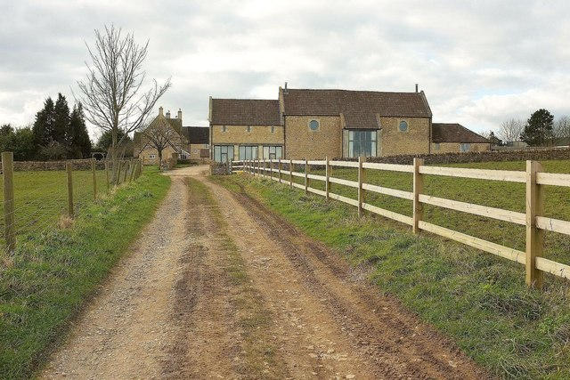 Upper Baggridge Farm