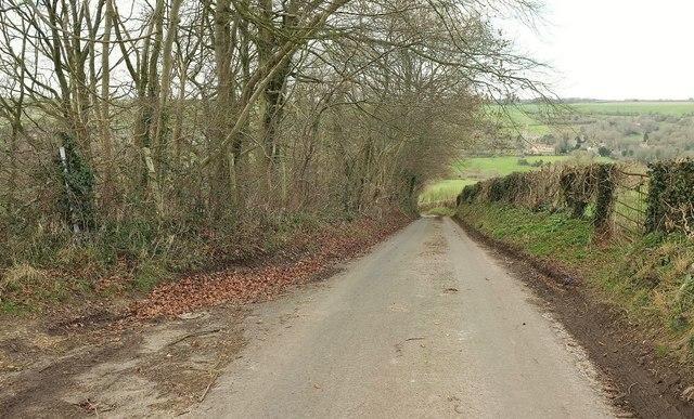 Baggridge Hill