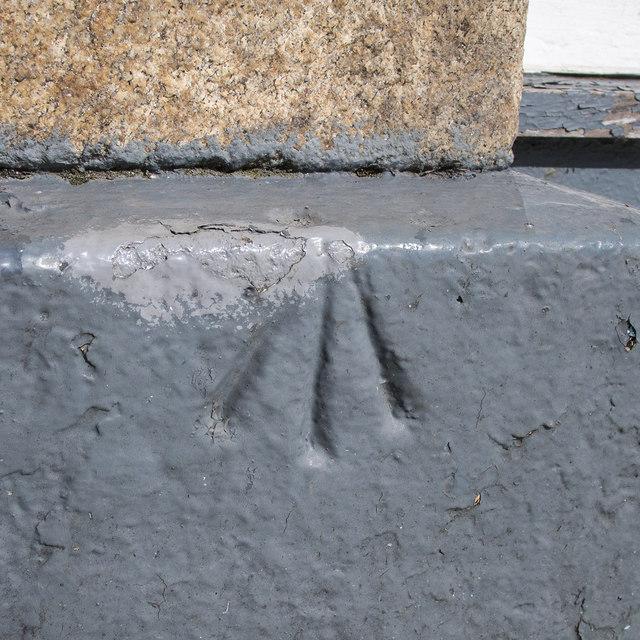 Bench Mark, Greystones