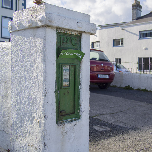 Postbox, Bray