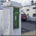 O2718 : Postbox, Bray by Rossographer