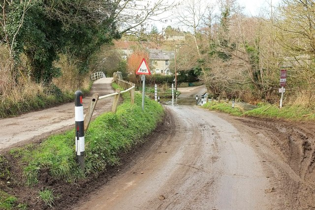 Ford, Wellow