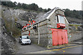 SS6287 : Former lifeboat station on Mumbles Head by Bill Boaden