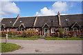 SJ7800 : Crown Estate Bungalows, Burnhill Green by Ian S