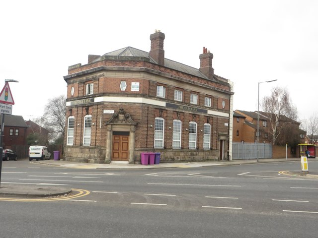 The Old Bank, Everton Road, Liverpool