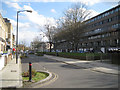 TQ3378 : Bagshot Street and the Ravenstone block of the Aylesbury Estate, Walworth by Robin Stott