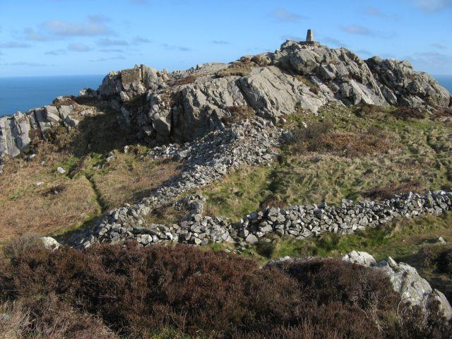 Garn Fawr fortification