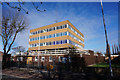 TA1231 : Former Tower Grange Police Station by Ian S