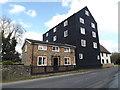 TM0954 : Bosmere Mill, Needham Market by Geographer