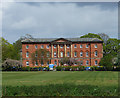 SE6052 : Bootham Park Hospital, Bootham, York by Stephen Richards