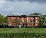 SE6052 : Bootham Park Hospital, Bootham, York by Stephen Richards