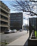 TQ3378 : West on Kinglake Street, Walworth by Robin Stott