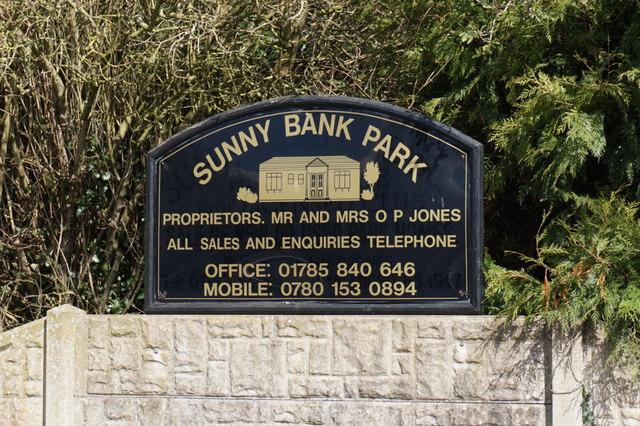 Sunny Bank Park Club