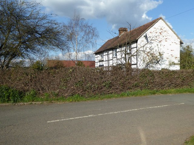 Quay Lane Cottage