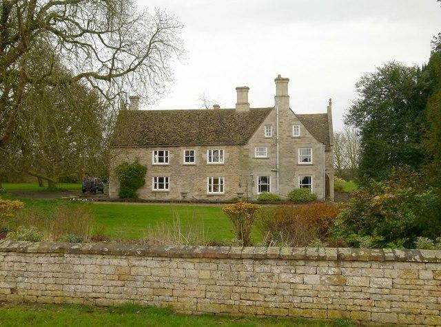The Manor House, Wakerley