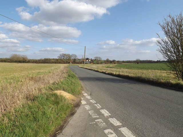 Mill Lane, Creeting St.Peter