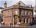 NM8529 : Former Clydesdale Bank, Oban - April 2016 (1) by The Carlisle Kid
